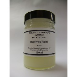 Michael Harding Beeswax Paste - 100ml -PM4