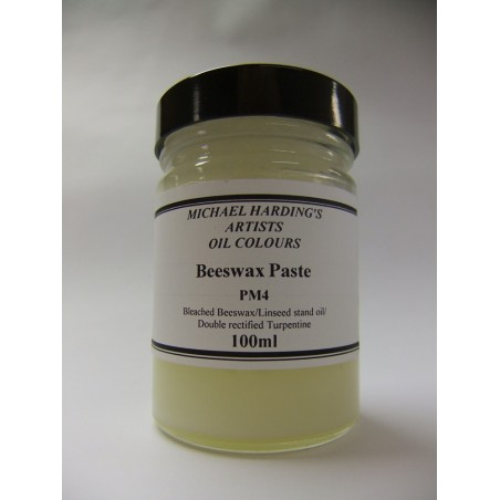 Michael Harding Beeswax Paste - 100ml -PM4