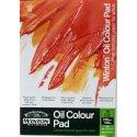 Winton Oil Colour Pads 230gsm 108lb