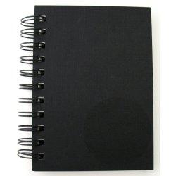 Daler Rowney Ebony Spiral Sketchbooks 160gsm
