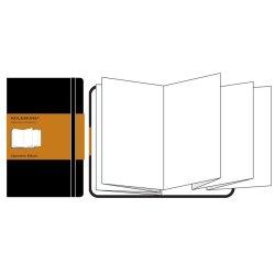 Moleskine Japanese Album - hard cover - Large 130 x 210mm