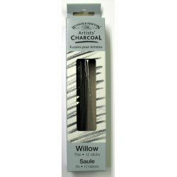 Willow Charcoal - Thin 12...
