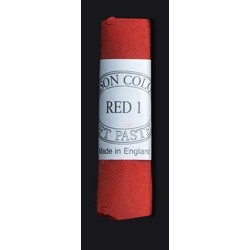 Unison colour soft pastels - reds