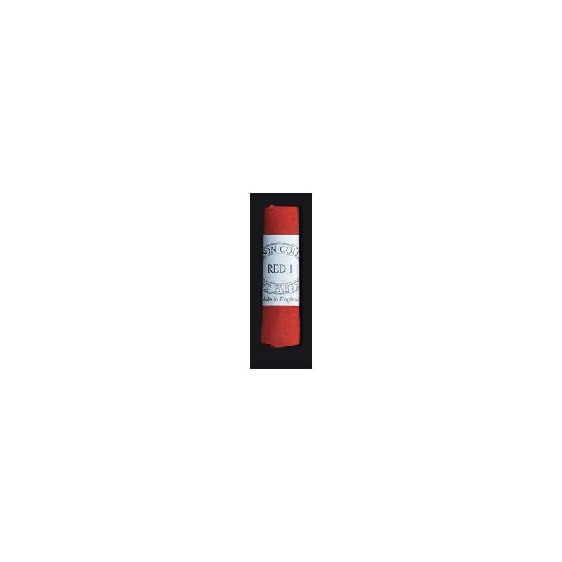 Unison colour soft pastels - reds