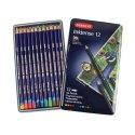 Derwent Inktense Pencils Tin of 12