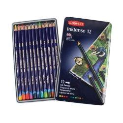 Derwent Inktense Pencils...