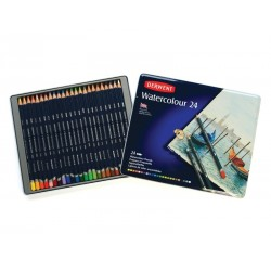 Derwent Watercolour Pencils...