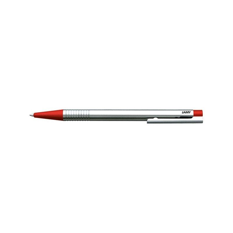Lamy Logo Stainless Ballpoint pen