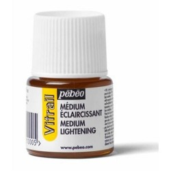 Vitrail lightening medium 45ml