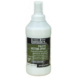 Liquitex Palette Wetting Spray 237ml
