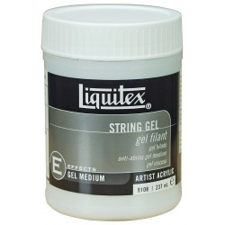 Liquitex String Gel 237ml