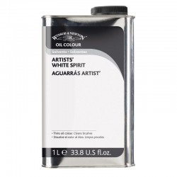 ARTISTS WHITE SPIRIT - 1000ml - 3053738