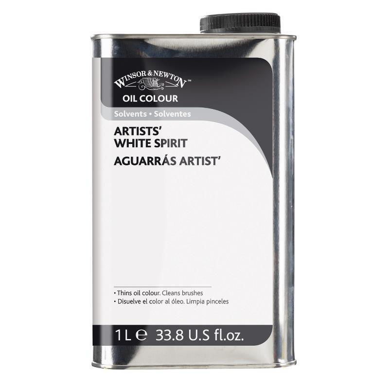ARTISTS WHITE SPIRIT - 1000ml - 3053738