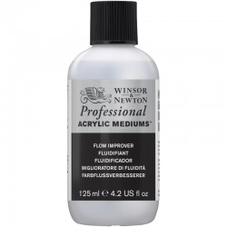 PROFESSIONAL ACRYLIC FLOW IMPROVER 125ml - 3030937