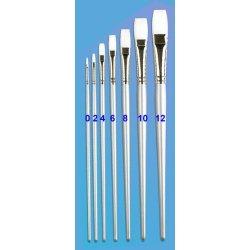 Pro Arte Sterling Acrylix Long Flat - series 201