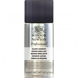 Professional Gloss varnish 150ml - 3034982