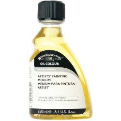 Winsor and Newton ARTISTS PAINTING MEDIUM 250ml