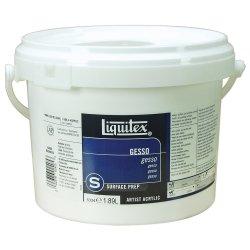 Liquitex White Gesso 1.89l