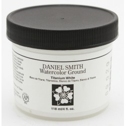Daniel Smith Artist Watercolour Ground 118ml - 4 fl oz