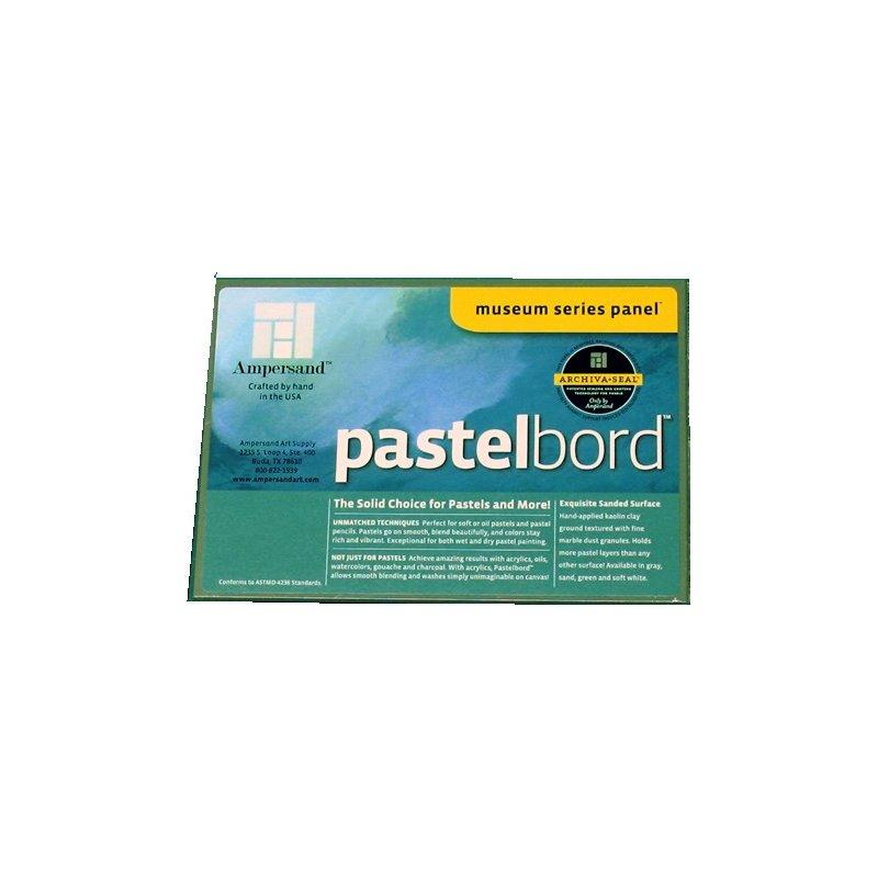ampersand pastelbord