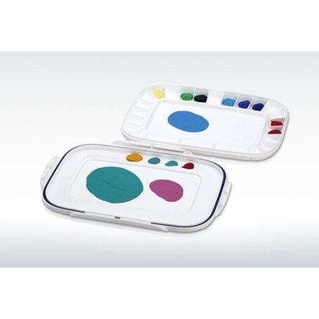 Artelier Airtight PEEL-OFF Paint Palette