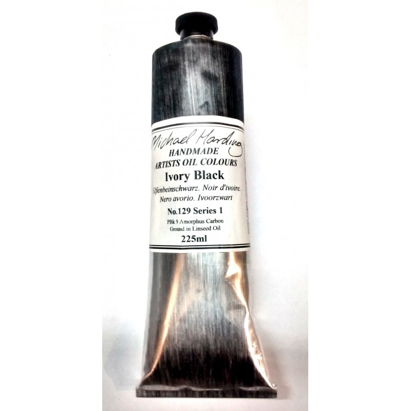 Michael Harding oil colour for artists - 225ml
