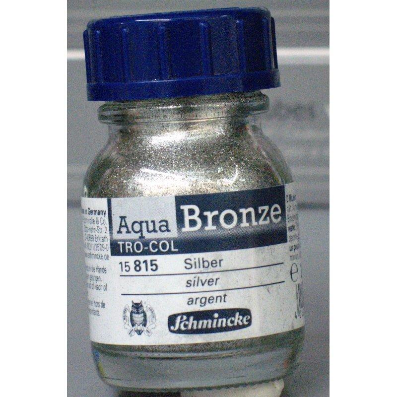 Schmincke bronzes 20ml