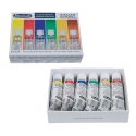 Schmincke Transparent Mixing Watercolours - set of 6 x 5ml tubes