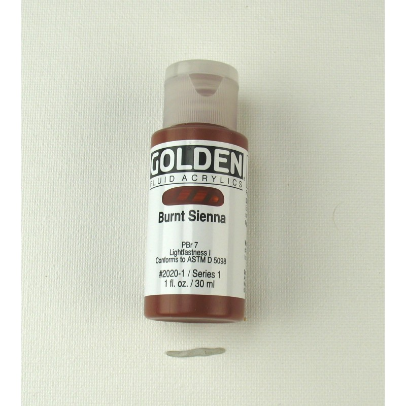 Golden Fluid Acrylic 30ml