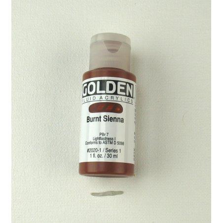 Golden Fluid Acrylic 30ml
