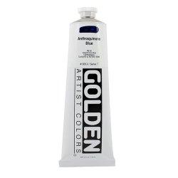 Golden Artists' Heavy Body Acrylic 60ml