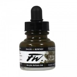 FW Artists' Acrylic Ink 29.5ml