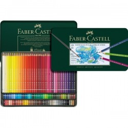 Faber-Castell Albrecht Durer Watercolour Pencils tin of 120