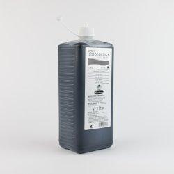 Schmincke Aqua Linoprint 1000ml - ivory black