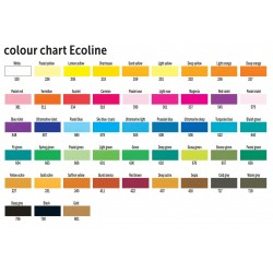 Ecoline Watercolour Ink - set of 5 Primary colours