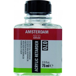 Amsterdam Acrylic retarder  75ml