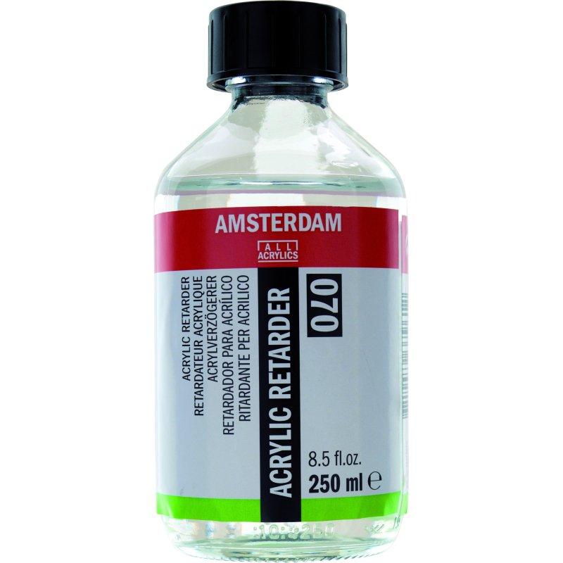 Amsterdam Acrylic retarder 250ml