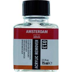 Amsterdam acrylic remover 75ml
