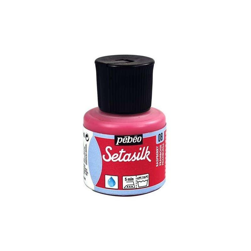 Pebeo Setasilk silk paint 45ml