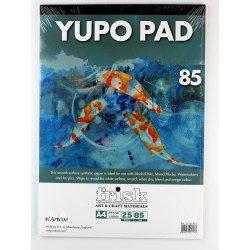 Frisk Yupo pad A4