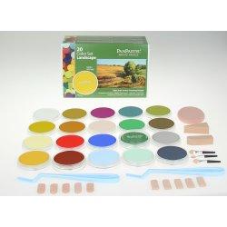 Pan Pastels 9ml - Landscape - set of 20