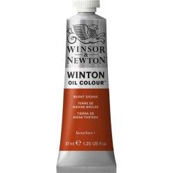 Winton Oil Colour 37ml