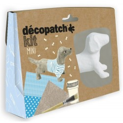 Decopatch mini kit - dog