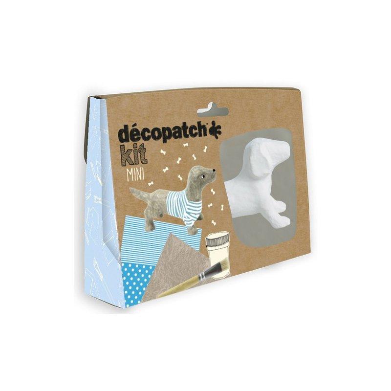Decopatch mini kit - dog