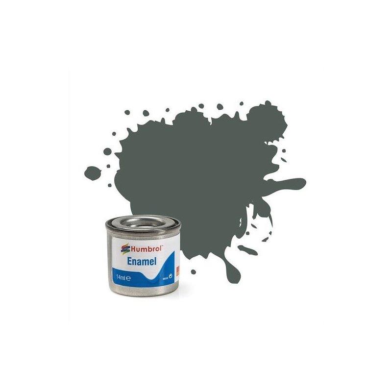 Humbrol Enamel Paint - 14ml