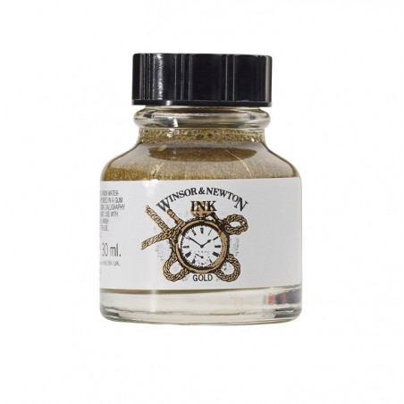 Winsor and Newton Drawing ink 30ml