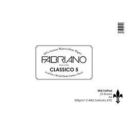 Fabriano Classico 5 A4
