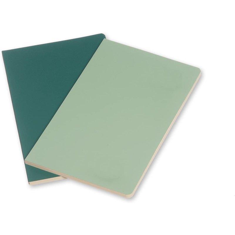 Moleskine Dotted Notebook - Black - Large - A5