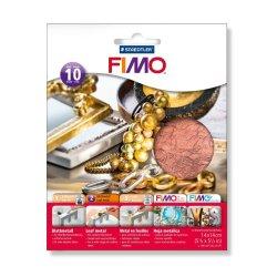FIMO® Leaf Metal 8781