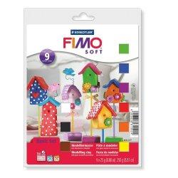 FIMO® soft Basic Starter Set